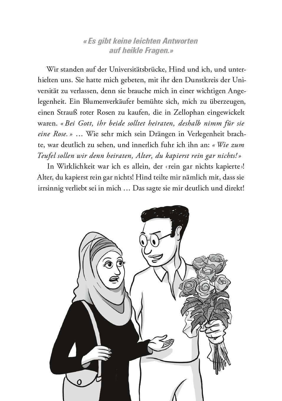 Ich bin Ägypter und ich bin schwul (4) - Kubri Verlag